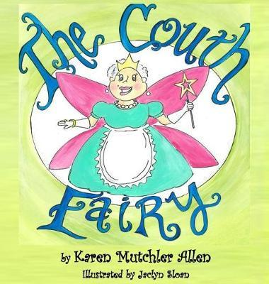 The Couth Fairy by Karen Mutchler Allen image