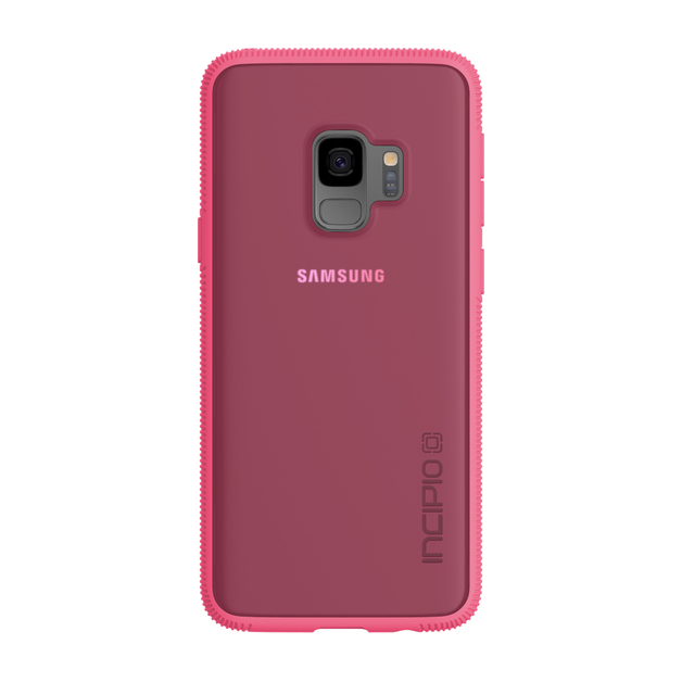 Incipio: Octane for Samsung Galaxy S9 -Electric Pink