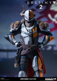 """Destiny 2: Lord Shaxx - 10"""" Deluxe Action Figure"""