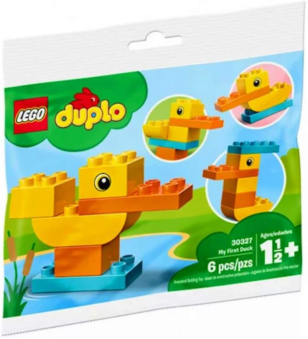 LEGO DUPLO: My First Duck - (30327)