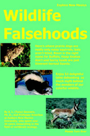 Wildlife Falsehoods by A.L. (Tony) Gennaro Ph.D. image