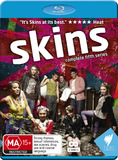 Skins - Complete 5th Series on Blu-ray