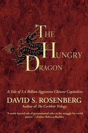 The Hungry Dragon by David , S. Rosenberg image