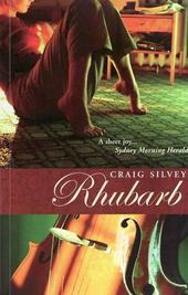 Rhubarb by Craig Silvey image