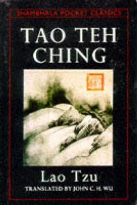 Tao Te Ching by Lao zi