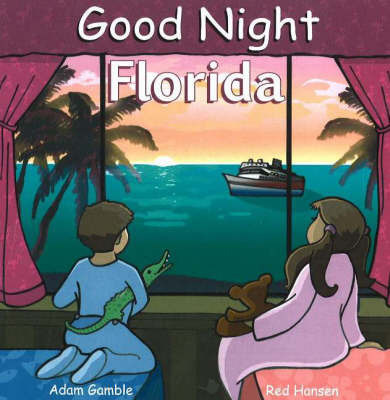 Good Night Florida by Adam Gamble