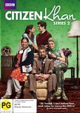 Citizen Khan - Series 2 DVD