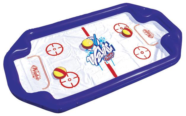 Wahu: Pool Party - Aqua Hockey