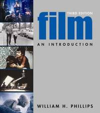 Film: An Introduction by William H Phillips image