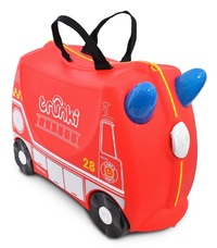 Trunki: Frank the Fire Truck