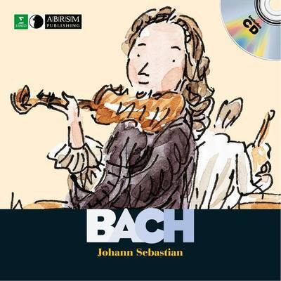 Bach by Marielle Khoury