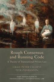 Rough Consensus and Running Code by Graf Peter Callies image