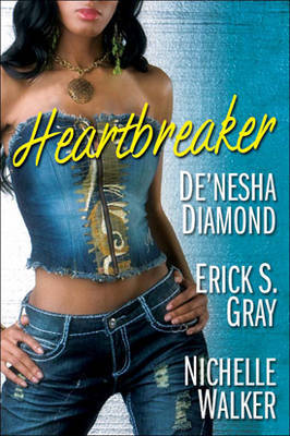 Heartbreaker by Erick S Gray image