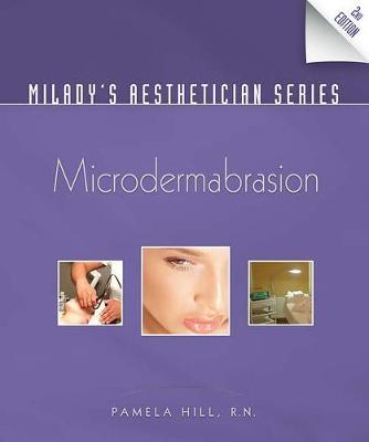 Milady's Aesthetician Series by Pamela Hill