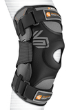 Shock Dr Ultra Knee Support w/Hinges (Large)