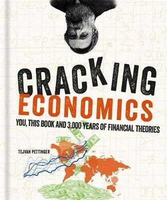 Cracking Economics by Tejvan Pettinger image
