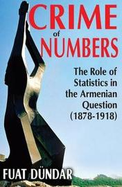 Crime of Numbers by Fuat Dundar image