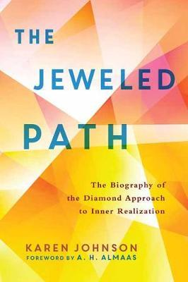 The Jeweled Path by Karen Johnson image