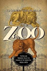 The Zoo by Isobel Charman image
