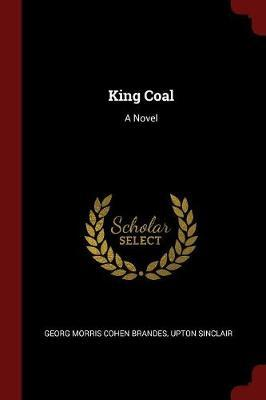 King Coal by Georg Morris Cohen Brandes image