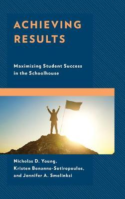 Achieving Results by Nicholas D. Young image