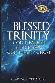 Blessed Trinity by Clarence Jordan Jr image
