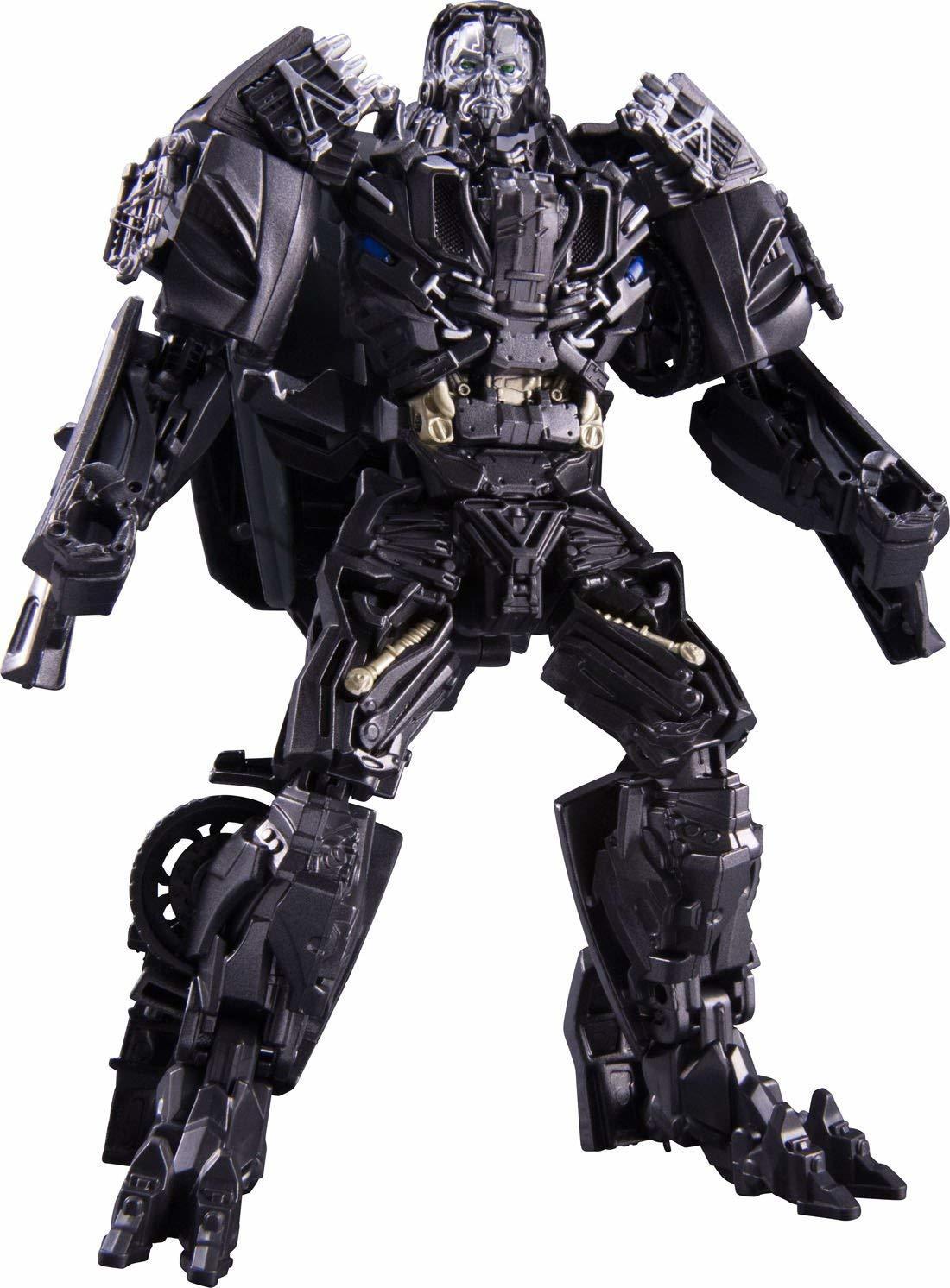 Transformers Studio Series Ss 10 Lockdown Reissue At