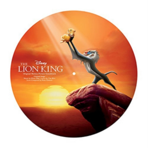 The Lion King Ost by Hans Zimmer