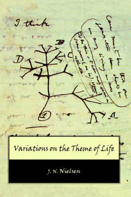 Variations on the Theme of Life by J.N. Nielsen image