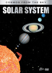 Cosmos From The Sky - Vol. 1: Solar System on DVD