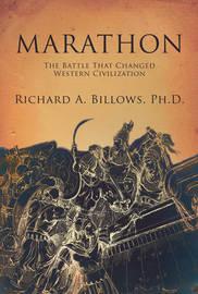 Marathon by Richard A Billows image
