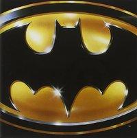 Batman Soundtrack by Prince