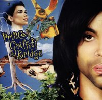 Music From Graffiti Bridge by Prince