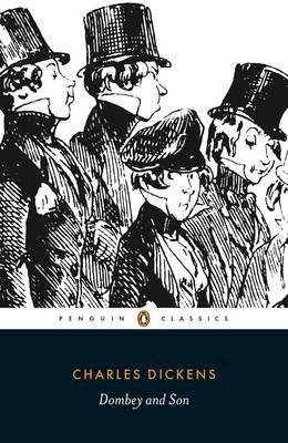 Dombey and Son by Charles Dickens