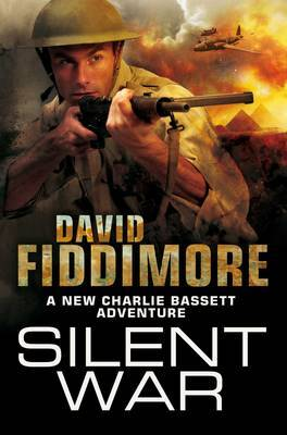 The Silent War by David Fiddimore image