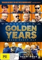 Golden Years on DVD