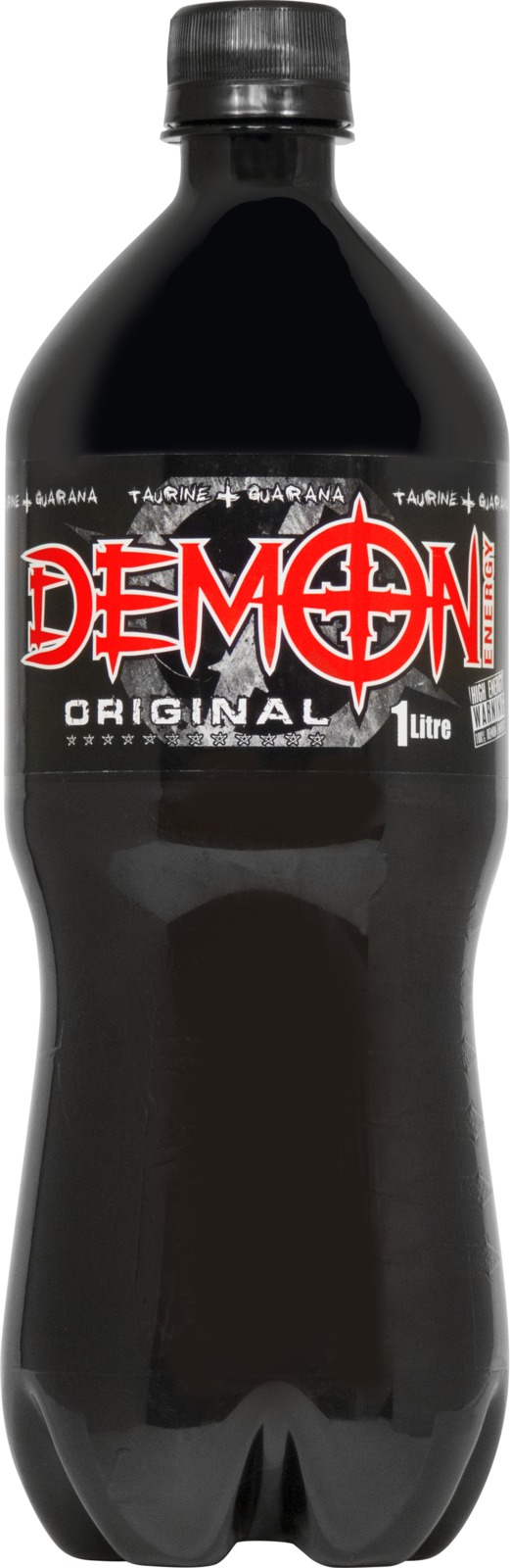 Demon Energy - Original (1L) image