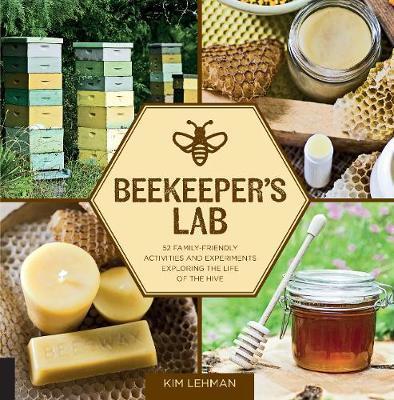 Beekeeper's Lab by Kim Lehman image