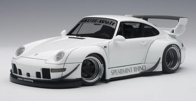 1/18 Porsche Rwb 993 - Diecast Model | at Mighty Ape NZ