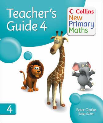 Teacher's Guide: Bk. 4