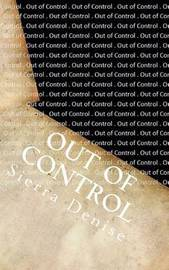 Out of Control by Sierra Denise Seabrooks