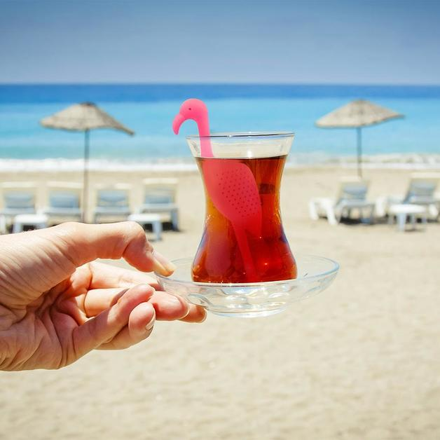 Tropic Tea - Flamingo Infuser