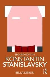 Konstantin Stanislavsky by Bella Merlin image