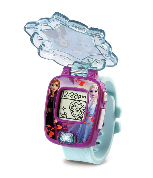 Vtech: Frozen 2 Learning Watch - Anna