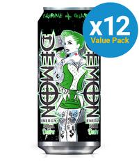 Demon Energy Desire 500ml (12 Pack)