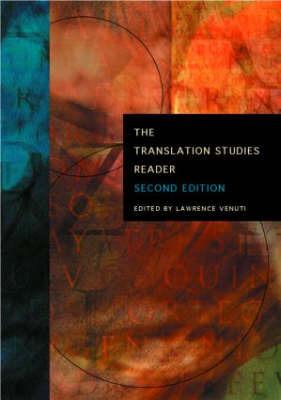 The Translation Studies Reader image