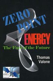 Zero Point Energy by Thomas Valone image