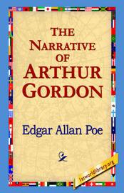 The Narrative of Arthur Gordon by Edgar Allan Poe image