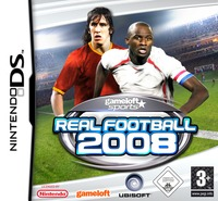 Real Football for Nintendo DS image