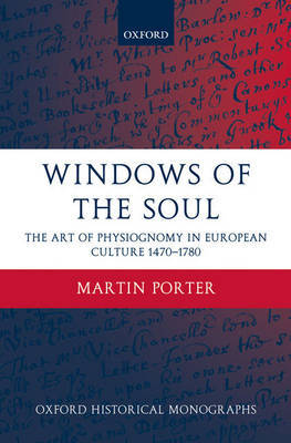 Windows of the Soul by Martin Porter image